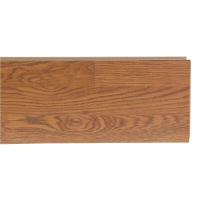 Balterio Right Step Vitality Tennessee Oak 7.44 In. W x 49.64 In. L Laminate Flooring (25.64 Sq. Ft.