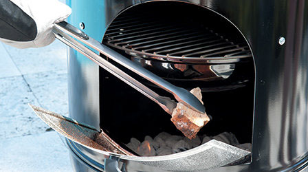 Smokey Mountain Cooker Grill